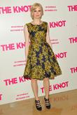 Louise Dylan The Gala Screening of 'The Knot'...
