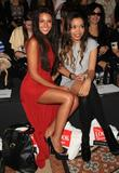 Michelle Keegan and Dionne Bromfield
