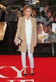 Caggie Dunlop 'The Lucky One' UK film premiere...