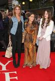 Millie Mackintosh, Louise Thompson, Rosie Fortescue 'The Lucky...