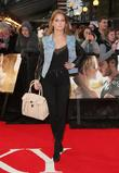Millie Mackintosh 'The Lucky One' UK film premiere...