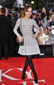 Tara Palmer Tomkinson 'The Lucky One' UK film...