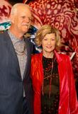 Turk Pipkin and Dana Wheeler-Nicholson