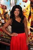 The Apprentice, Teresa Giudice, Times Square