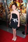 Emma Kenney  'The Pirates: Band of Misfits'...