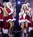 Mollie King, Una Healy and Bournemouth International Centre
