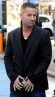 Michael Sorrentino, The Situation and Times Square
