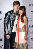 Bella Thorne and Grauman's Chinese Theatre