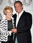 Jeanne Cooper, Eric Braeden and Paley Center for Media