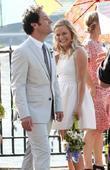 Paul Rudd and Amy Poehler