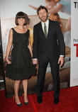 Chris O'Dowd, Los Angeles Premiere, Arrivals and Grauman's Chinese Theatre