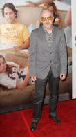 Graham Parker, Los Angeles Premiere, Arrivals and Grauman's Chinese Theatre