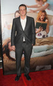 Jason Segel, Los Angeles Premiere, Arrivals and Grauman's Chinese Theatre