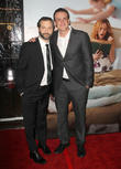 Judd Apatow, Jason Segel, Arrivals and Grauman's Chinese Theatre