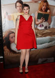 Lena Dunham, Los Angeles Premiere, Arrivals and Grauman's Chinese Theatre