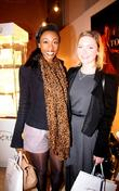 Beverley Knight and Olivia Hallinan