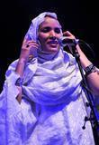 Tinariwen  perform live at the Shepherds Bush...