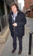 stephen rea outside the today fm studio dublin irel