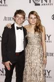 Andrew Keenan-Bolger and Celia Keenan-Bolder The 66th Annual...