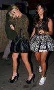 Billi Mucklow, Cara Kilbey 'The Only way Is...