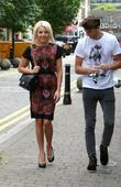 Lydia Bright and Lucy Mecklenburgh