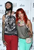 Travis McCoy, Juliette Lewis