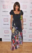 Helena Christensen Tribeca Ball 2012 at New York...