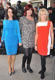 Andrea Mclean, Janet Street Porter and Grosvenor House