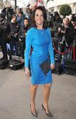 Andrea McLean The TRIC Awards held at the...