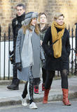 Celebrity, Trinny, Susannah and Notting Hill