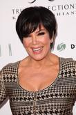 Kris Jenner at the 'True Reflection' fragrance launch...