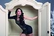 Tulisa Contostavlos and Fashion's Christmas