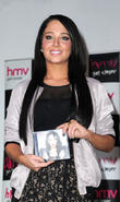 Tulisa Contostavlos, The Female Boss, Manchester