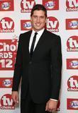 Vernon Kay and Dorchester Hotel