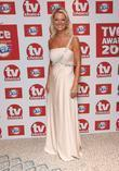 Gillian Taylforth and Dorchester Hotel