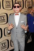 pee-wee herman aka paul reubens the 10th annual tv