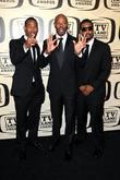 Marlon Wayans, Keenan Ivory Wayans and Shawn Wayans