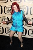 the b52s the 10th annual tv land awards - arrivals