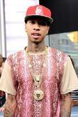 tyga appearances and performance on muchmusic s new