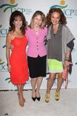 Susan Lucci, Diane Von Furstenberg and Donna Hanover