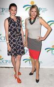 Jill Flint and Barbara Annis  11th Annual...