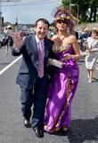Declan and Una Healy