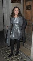 Anna Friel, Vaudeville Theatre and Uncle Vanya