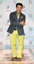 Christian Ramirez  Univision's Premios Juventud Awards at...