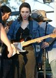 Rooney Mara and Fun Fun Fun Fest