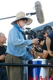 Terrence Malick and Fun Fun Fun Fest
