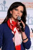 Martina McBride 'Outnumber Hunger' Benefit to Fight Hunger...