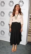 Maya Rudolph and Paley Center for Media