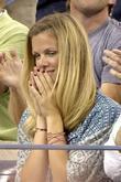 Brooklyn Decker, Andy Roddick, Billie Jean King and Tennis