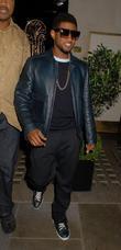 Usher and Scott's Restaurant